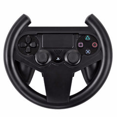 PS4 Steering Racing Wheel Driving Gamepad Grip Controller