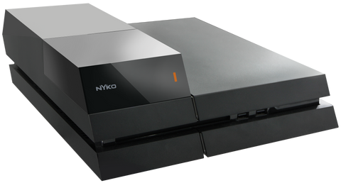 "PS4 Nyko Data Bank 3.5"" Hard Drive Enclosure Upgrade Dock For Console"