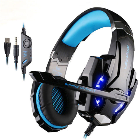 PS4 KOTION EACH 9000 Gaming Headphone