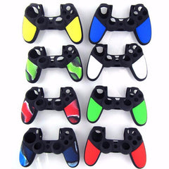 PS4 Pandaren Soft Silicone Cover Skin Rubber Grip for Controller ( 8 Colors )