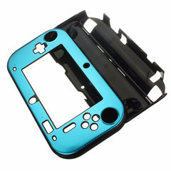 New 7 Colors Aluminum+ABS Plastic Case Cover Protector For Nintendo Wii U