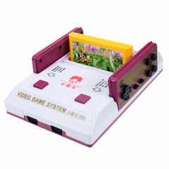 Cdragon Bully game D99 game home TV 8 FC yellow card inserted double handle nostalgic classic nes