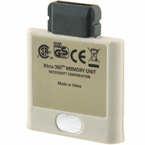 Memory Card 512MB For Microsoft XBOX 360