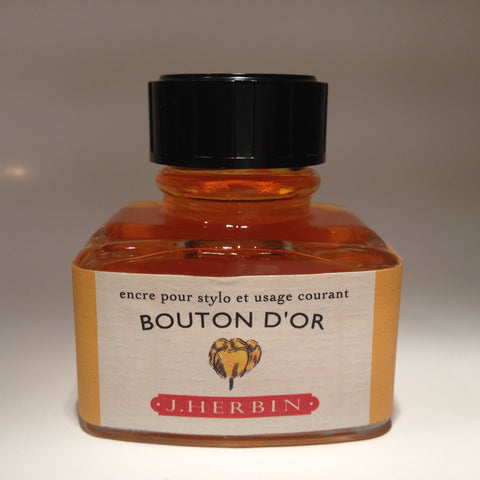 Encre Bouton d'Or
