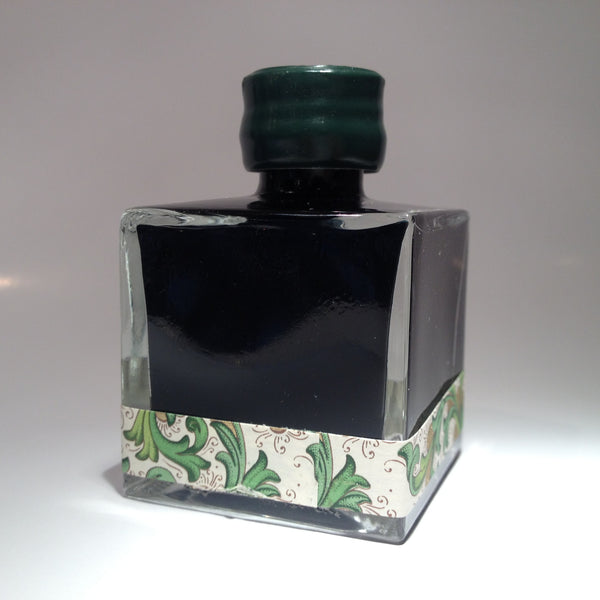 Flacon d'encre J.Herbin Vert Empire 50 ml