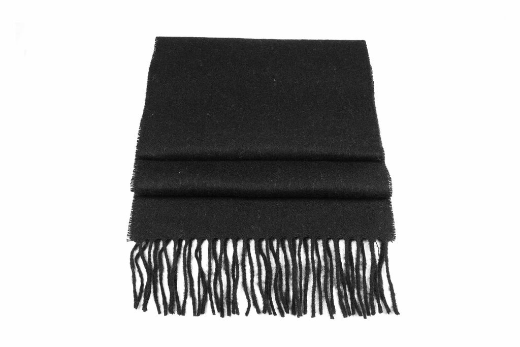 The Black Scarf