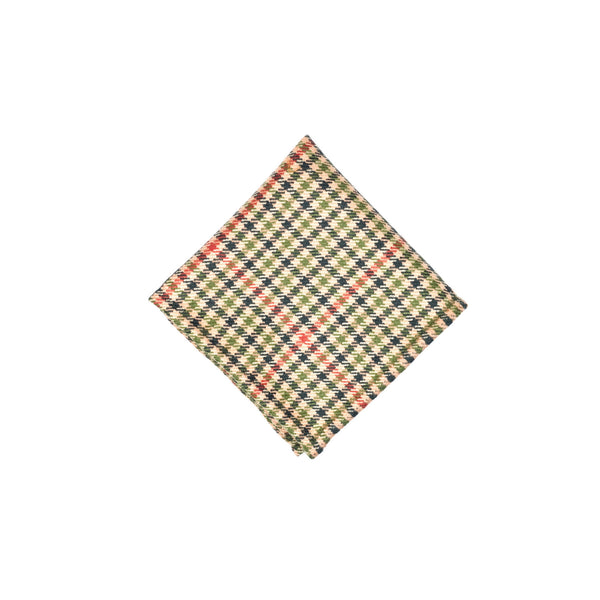 The Checked Tweed