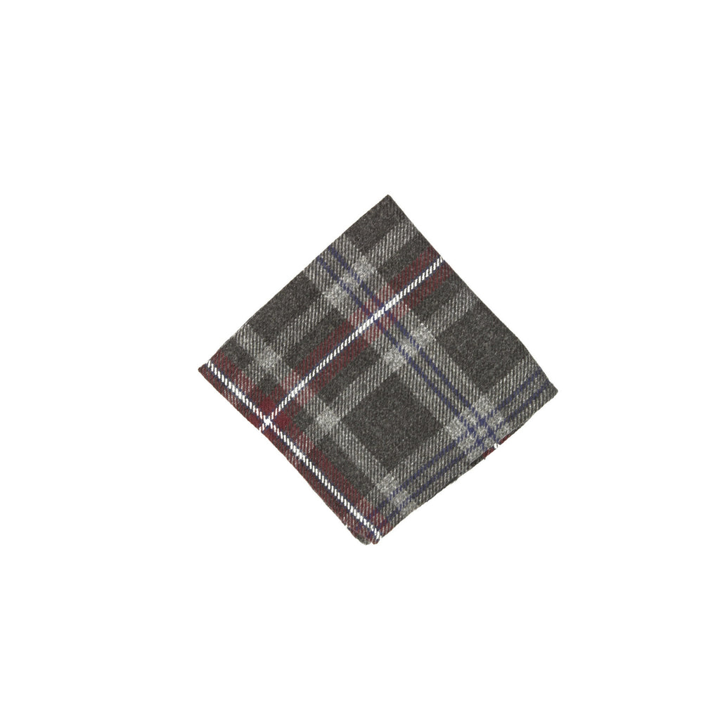 The Grey Tartan
