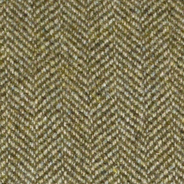 The Herringbone Tweed