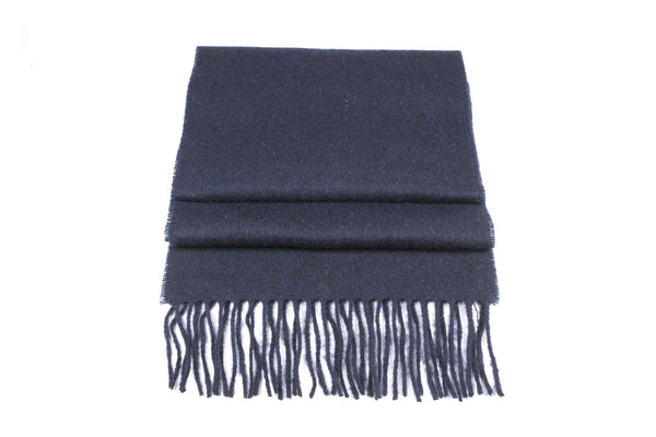 The Navy Scarf
