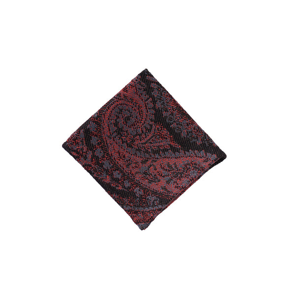 The Red Paisley