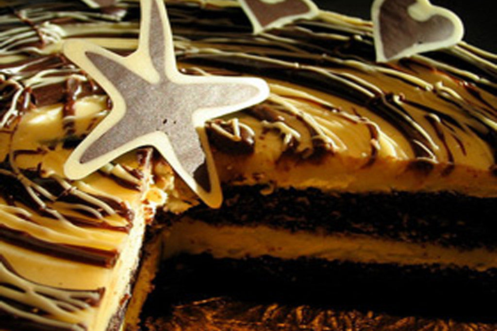 Chocolate Celebration Cake Recipe
