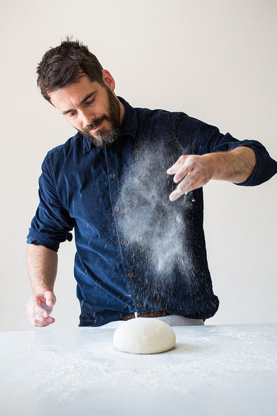 Super Sourdoughs with Tom Herbert