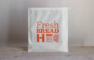 HHB Cotton Bread Bag