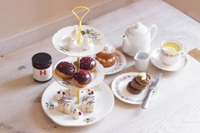 Afternoon Tea Favourites