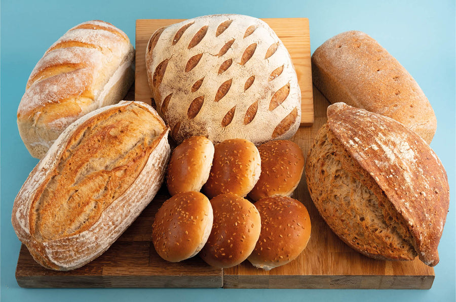 Bestsellers Bread Box