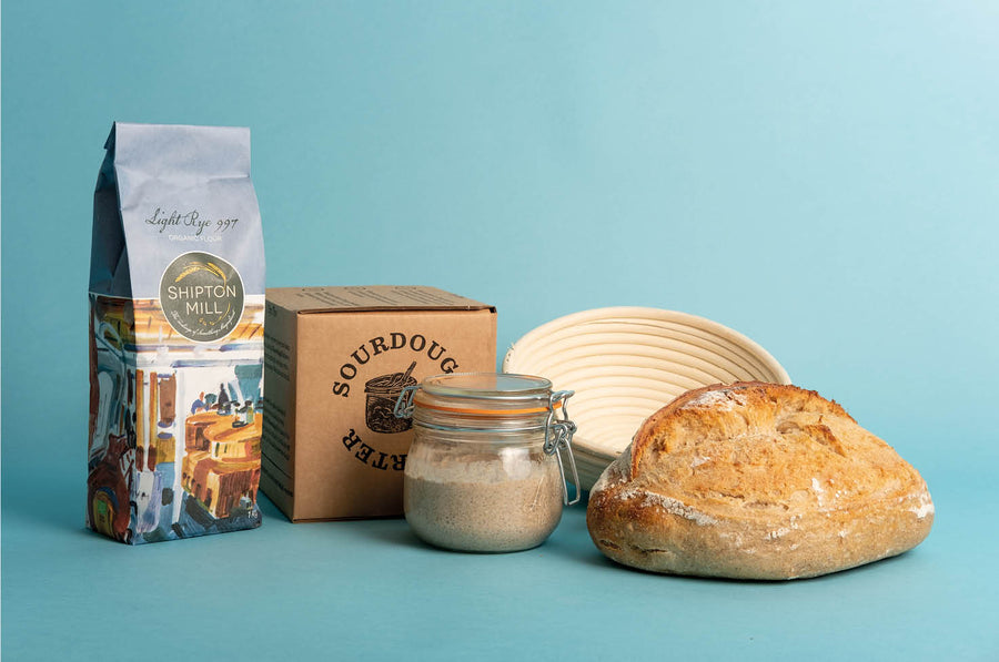 Sourdough Baking Kit