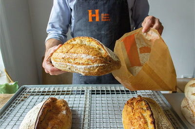 Sourdough Baking Online Course