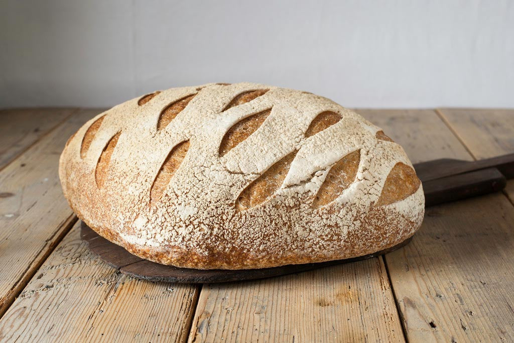St Martin Sourdough Bread