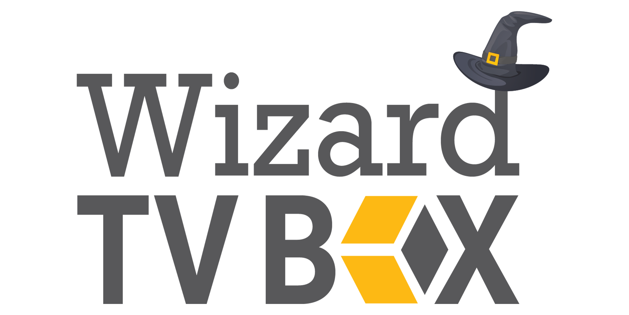 Wizard TV Box