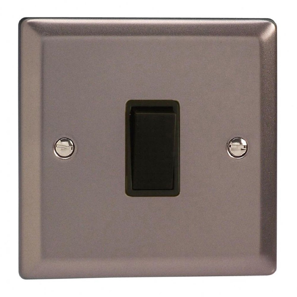 Varilight XR7B | Pewter Classic Intermediate Switch