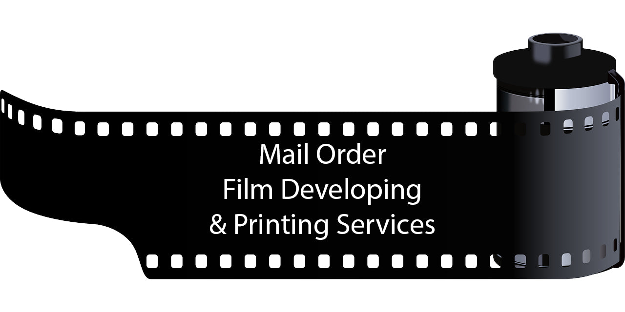 Developing & Printing Services
