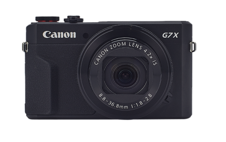 SAVE £80 ON THE CANON G7X MKII AT CAMBRIAN PHOTOGRAPHY IN COLWYN BAY, NORTH WALES