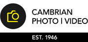 Cambrian Photography