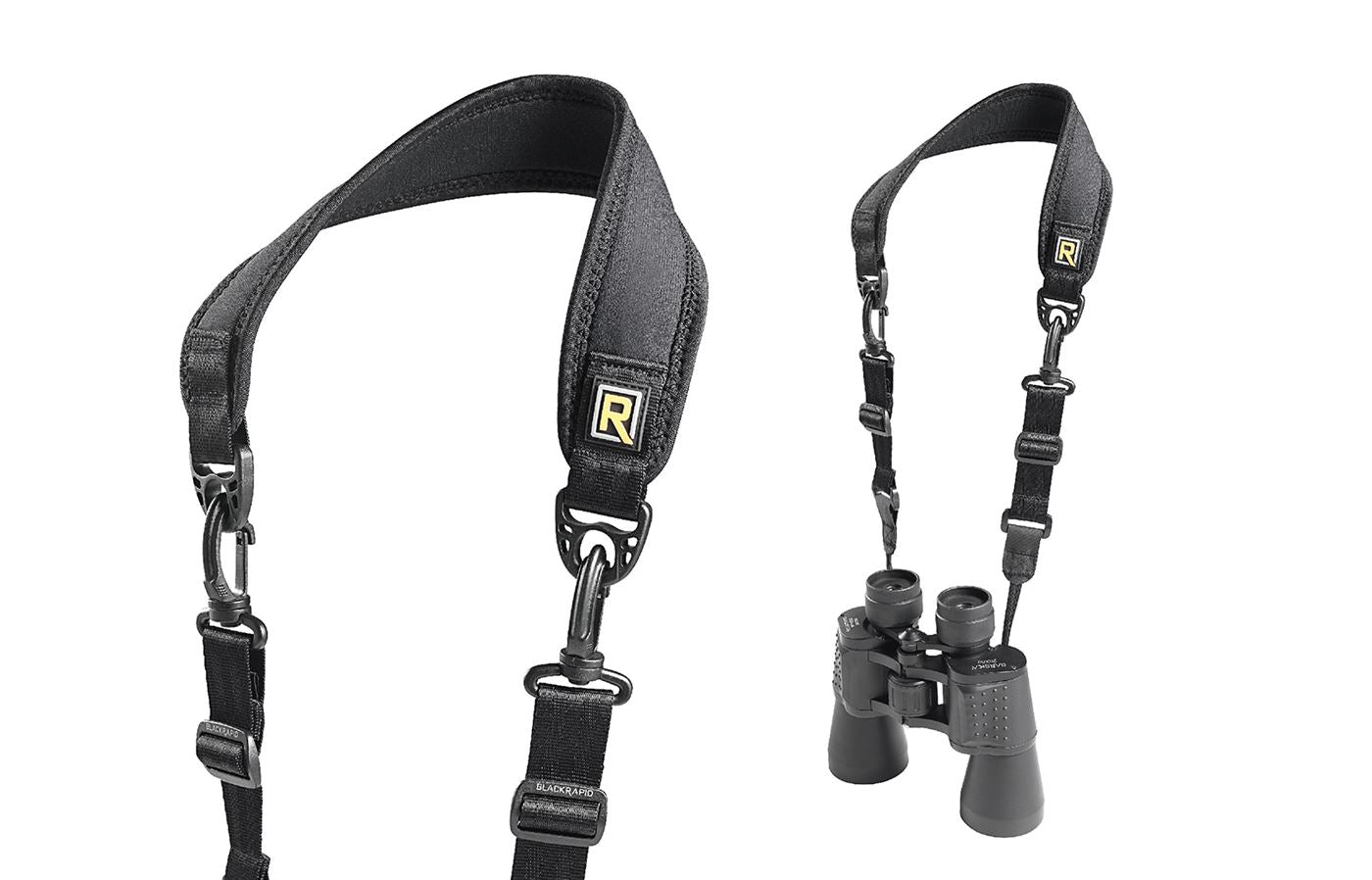 BlackRapid Binoc Strap