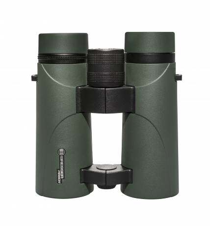 BRESSER PIRSCH 8X42 BINOCULARS WITH PHASE COATING