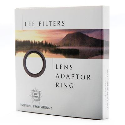 Lee Adaptor Ring 55mm