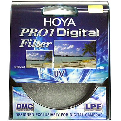 Hoya 72mm Pro1 Digital UV Filter