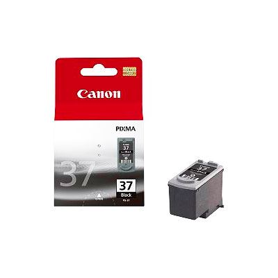 Canon PG37 Black Ink Cartridge