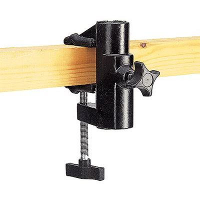 Manfrotto 349C Column Clamp for 440 441 443 444 Tripods