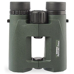 Hawke Nature-Trek 10x42 OH Green Binoculars - EX-DEMO
