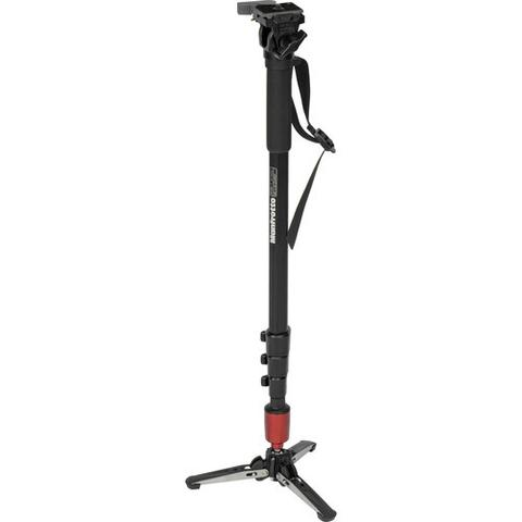Manfrotto 560B-1 FluidVideo Monopod