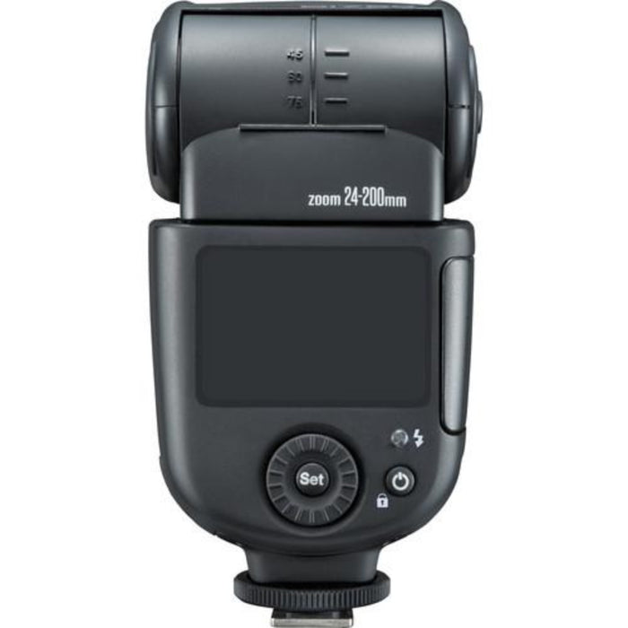 Nissin Di700A Air Flashgun - Micro Four Thirds fit
