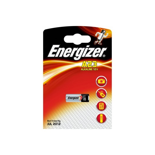 Energizer A23 / E23A 12v Battery