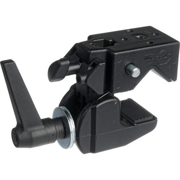 Manfrotto 035C Universal Super Clamp with Ratchet Handle