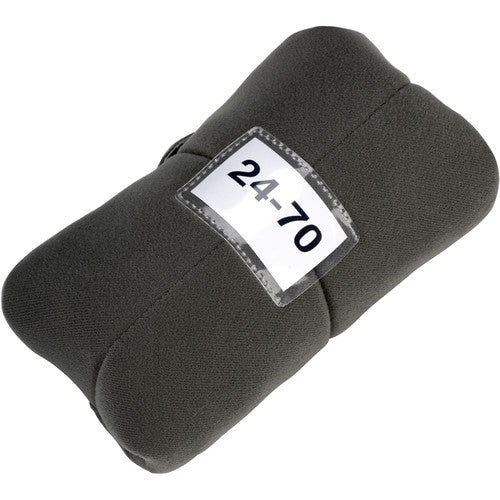 "Tenba Tools 12"" Protective Wrap Black"
