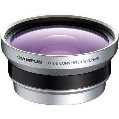 Olympus WCON-PO1 Wide Angle Converter