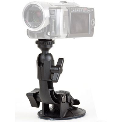 Delkin Fat Gecko Mini Suction Mount