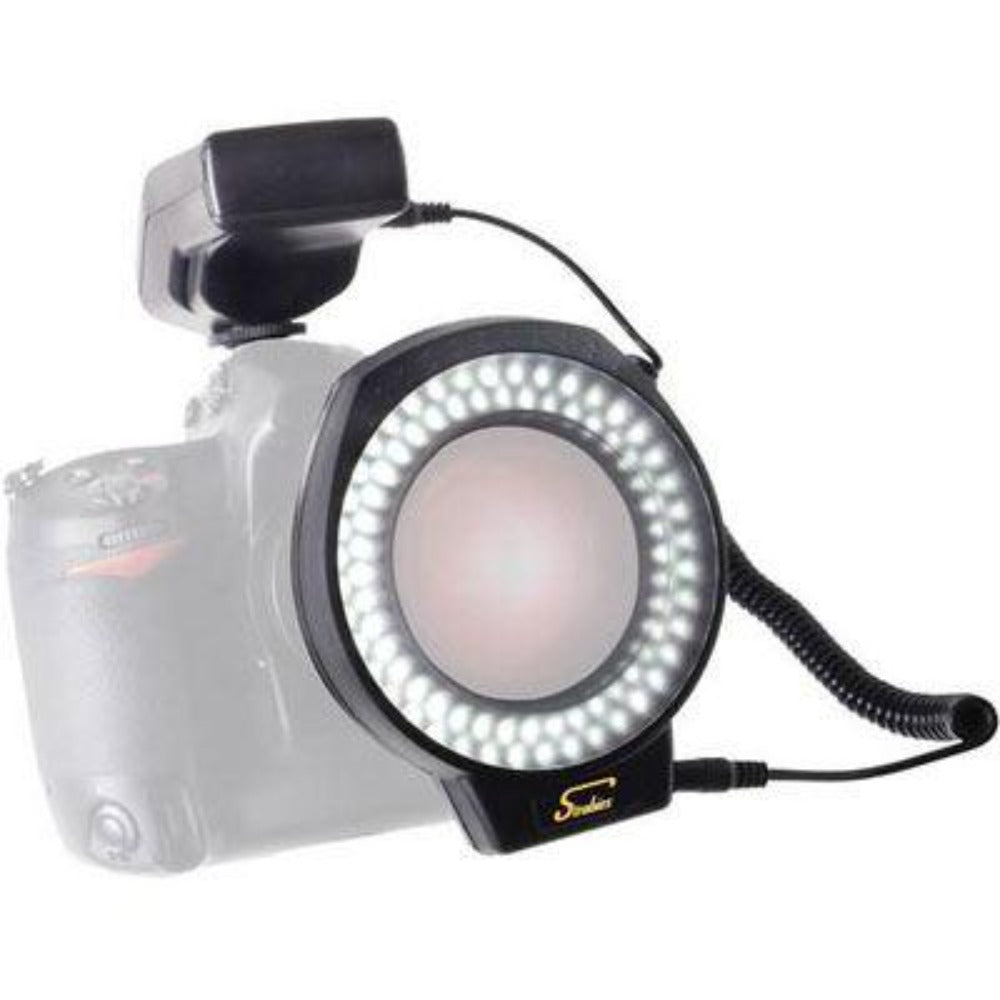 Interfit Strobies LED/Flash Macro Ring Light