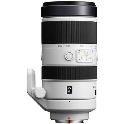 Sony 70-400mm f4-5.6 G SSM II Lens for A Mount