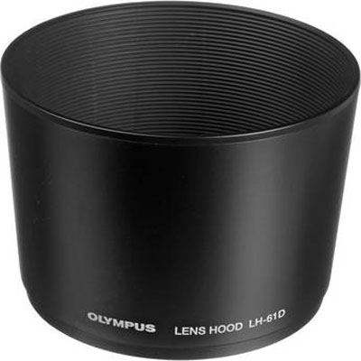 Olympus LH-61D Lens Hood for ED 40-150mm f4.0-5.6 /  ED 40-150mm f4.0-5.6