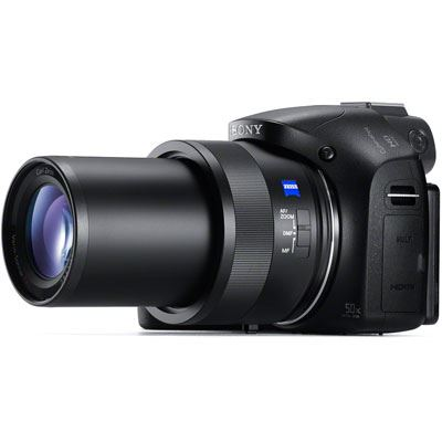 Sony Cyber-shot HX400V Digital Camera