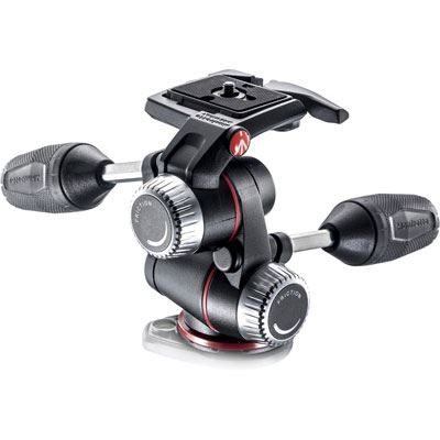 Manfrotto MHXPRO-3W 3 Way Head