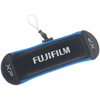 Fujifilm 2014 Float Strap for FinePix XP - Blue