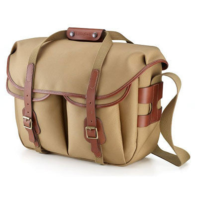 Billingham Hadley Pro Large - Khaki / Tan - Cambrian Photography - 1
