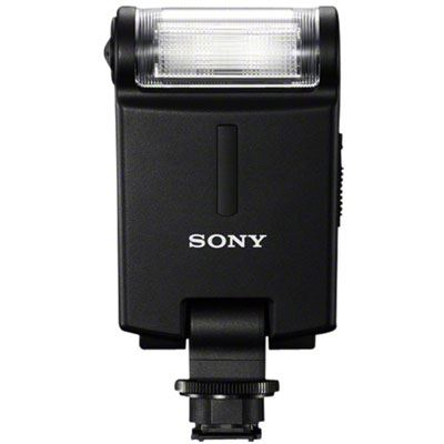 Sony F20M External Flashgun
